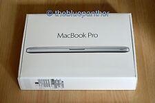"NEW UPGRADED 2012 Apple MacBook Pro 13"" 2.5Ghz i5 8GB 1TB 5400 CD/DVD MD101LL/A"