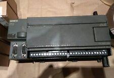 Siemens s7 200 6es7 216 2ad21 0xb0 cpu226 dc dc dc, envío rápido!!