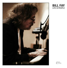 Bill Fay : Life Is People CD (2012) ***NEW*** FREE Shipping, Save £s
