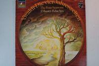 Vivaldi Die vier Jahreszeiten Felix Ayo Maria Teresa Garatti Philips 6527088LP63