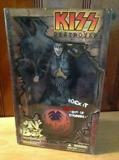 KISS ~ GENE SIMMONS ~ JACK IN THE BOX ~ SEALED