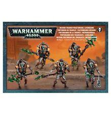 Warhammer 40k - Necron Triarch Praetorians - New in Box - FREE SHIPPING