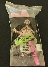 McDonald's Happy Meal Toy - The Book of Pooh - PIGLET Marker #4