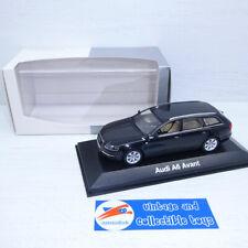 Minichamps 1:43 | Audi A6 Avant Station Kombi C6 4F 2004 - Dealer Version Model