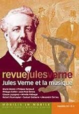 Revue Jules Verne n°24 : Jules Verne et la musique
