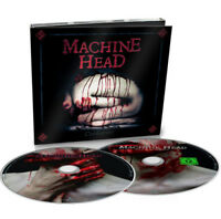 Machine Head : Catharsis CD (2018) ***NEW***