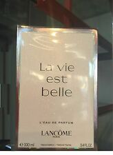 La Vie Est Belle by LANCOME Eau De Parfum for Women 100ml/3.4 oz NIB