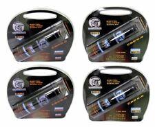 (2) Bullz Audio Bcap 2.2 Farad Car Digital Power Capacitors & (2) 4.4 Capacitors