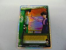 YU YU HAKUSHO TCG CCG KAYKO'S PROMISE CARD   gm476