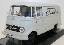 Fourgons miniatures 1:18 Mercedes