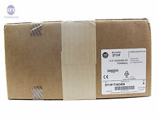 New Factory Sealed Allen Bradley 2711P-T10C4D8 PANELVIEW PLUS 6 CATALOG