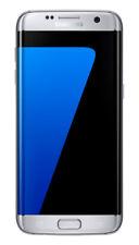Samsung Galaxy S7 Edge Silver Titanium 32gb