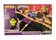 Blokko Construction Blocks Kit Superhero