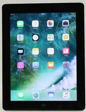 Apple iPad 4 16GB Wi-Fi, 9.7in Black | Grade B