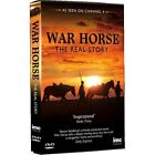 War Horse - The Real Story (DVD, 2012)