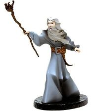 "Animated Gandalf 10"" Maquette statue figure lord of the rings lotr figure"
