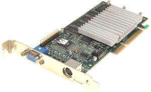 3DFX VOODOO 2000 AGP 16MB