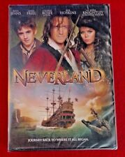 Neverland (DVD, 2012) Journey Back to Where it all Began