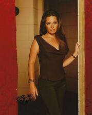 HOLLY MARIE COMBS AUTOGRAPHED PHOTO w/COA #5 PRETTY LITTLE LIARS CHARMED