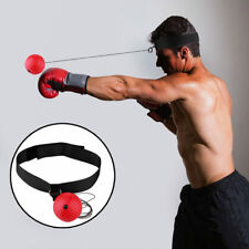 Training Boxing Speed Punch Ball Training Boxing Speed Ball with Headband