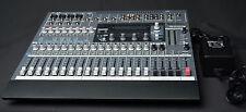 TASCAM TM-D1000 DIGITAL MIXER EXCELLENT CONDITION !