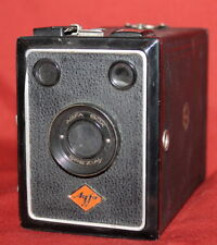 Vintage German Agfa Special Box Camera