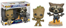 Groot PVC TV, Movie & Video Game Action Figures