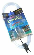 """LM Lees Ultra Gravel Vac 5"""" Long with Nozzle"""