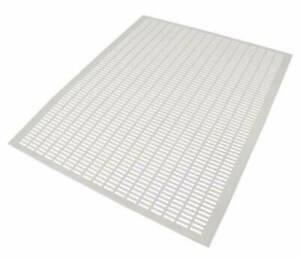 10 x 8 FRAME PLASTIC QUEEN EXCLUDER BEE HIVE PICKUP AVAILABLE BULK LOT