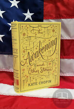 New The Awakening & Other Stories by Kate Chopin Softcover Collectible Edition