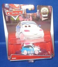 DISNEY PIXAR CARS TUNERS SUKI COLLECTOR CAR, NEW