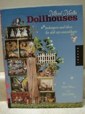 Mixed-Media Dollhouses: Techniques and Ideas for Doll-Size Assemblages, 2010