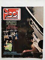 CIAO 2001 35-1978 HALL & OATES-BOB SEGER-ELVIS PRESLEY-RICKY GIANCO-RON CARTER