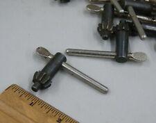 Vintage Jacobs Drill Chuck Key No 30 Series Machinistdrill Press Etc S 7966