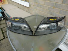 Pair of Volvo S40/V50 Xenon Headlamps Complete (2004-2007)
