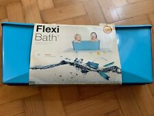 Flexi Bath, Foldable Kids Travel Bath