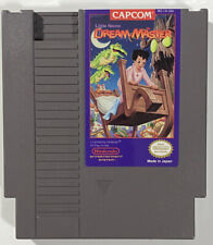 Little Nemo: The Dream Master (Nintendo, 1990) NES Game Cartridge FREE SHIPPING!