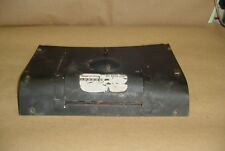 2000 EZGO Golf cart Gas Tank Lid Cover for a 2 Cycle motor