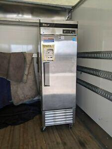 Turbo Air Commercial Refrigerator - Model: TSR-23SD