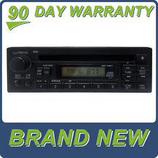 99-2004 NEW HONDA Odyssey Accord Civic CR-V CRV  Radio Stereo CD OEM