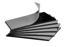 5 confezioni di fogli adesivi magnetici concessionarie auto negozio esposizione