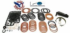 E4OD Transmission Rebuild Kit Master 4X4 High Performance Stage 3 1996-4/1997