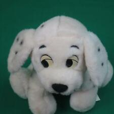 "RARE 6"" DISNEY WORLD 101 DALMATIANS ROLLY PUPPY DOG PLUSH TOY STUFFED ANIMAL"