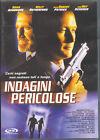 INDAGINI PERICOLOSE - DVD (USATO OTTIMO) - EDITORIALE