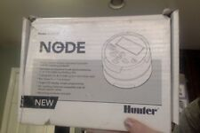 Hunter node, single irrigation controller
