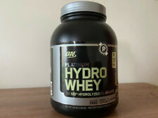 Gold Standard Whey 100% Protein 5 lb Optimum Nutrition  Choose Flavor