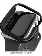 X-Doria - Defense Edge Case for Apple Watch40mm - Black