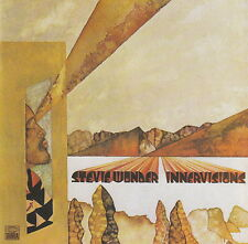 Stevie Wonder ‎CD Innervisions - Europe (M/M)