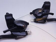 Shimano 7 Speed Rapidfire 21 Gears shifters Brake lever pod combination ST-EF41