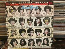 The Rolling Stones Lp Some Girls Lucille Ball Cover